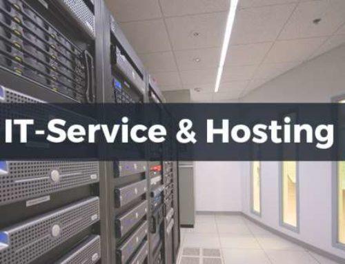 IT- Service und Webhosting