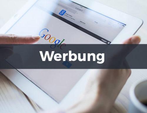 Suchmaschinenwerbung – Research | Controlling | Werbung
