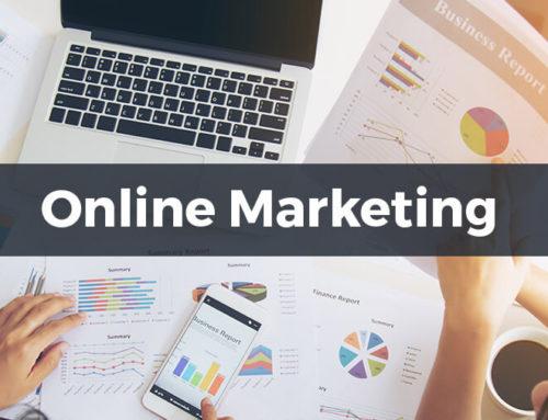 Online Marketing – Optimieren Sie Ihre Reichweite im Internet