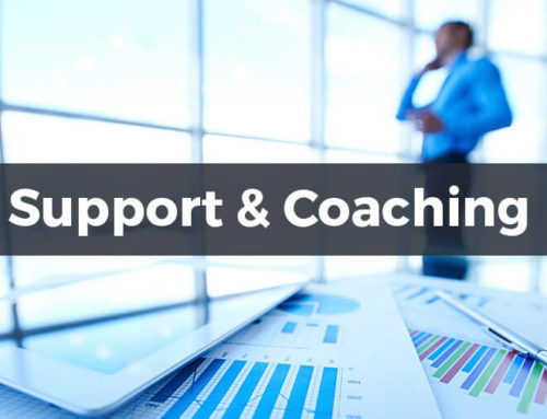 Web-Support & Online Coaching