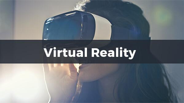 360 Grad VR Entwicklung