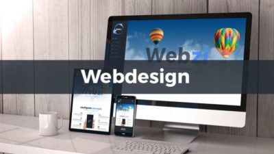 Webzi - Die Full-Service Webdesign Agentur