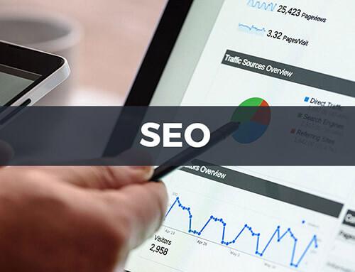 SEO – Optimieren Sie Ihre Webseite für Suchmaschinen