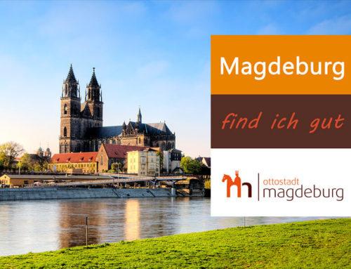 Medien & Marketing aus Magdeburg