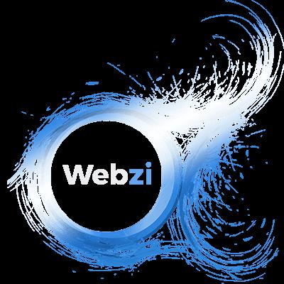 Webzi Logo