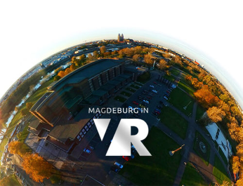 Virtuelle Tour Magdeburg