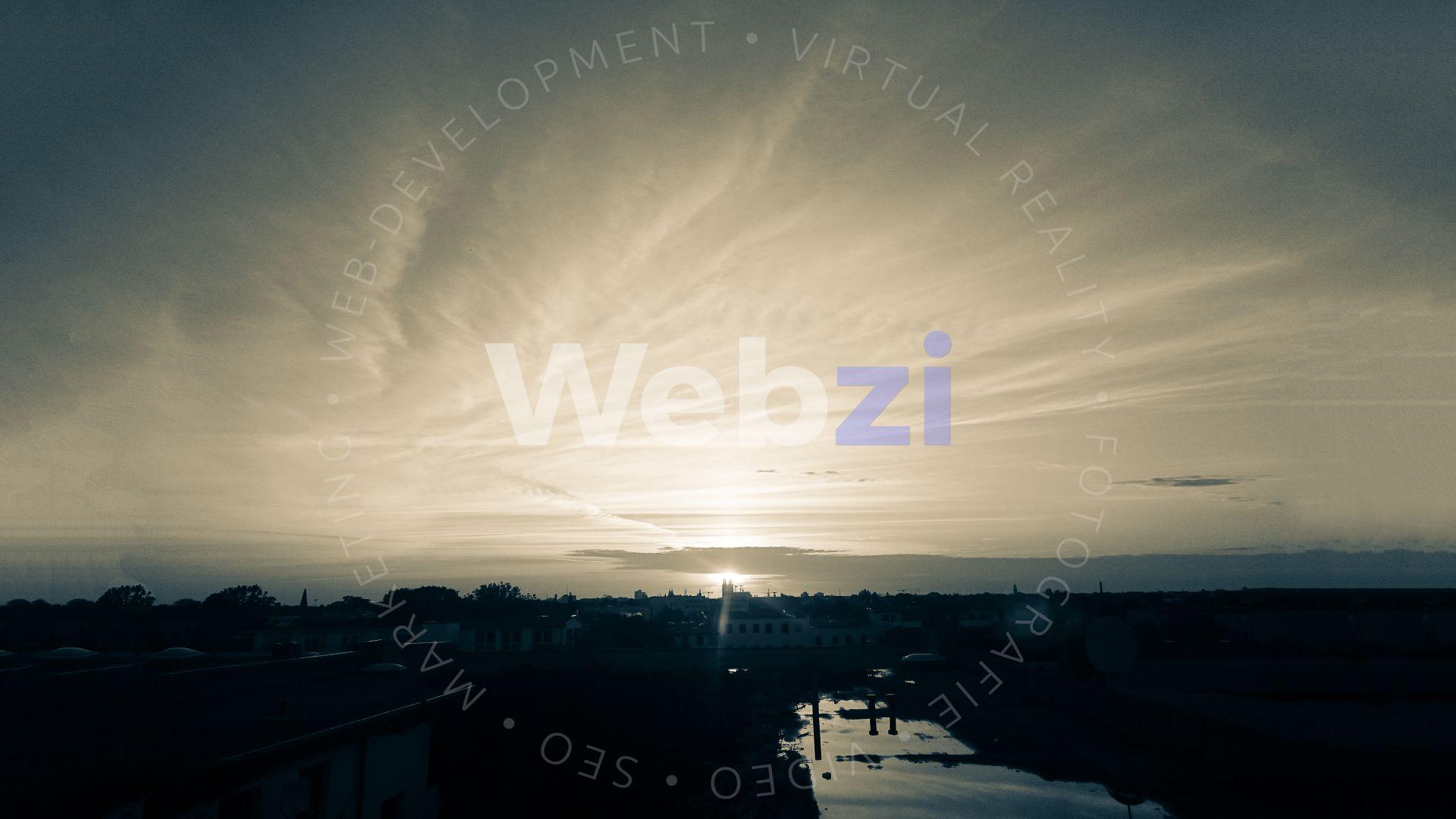 Webzi - Medien & Marketing aus Magdeburg