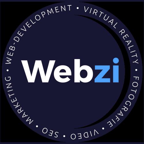 Webzi – Medien & Marketing aus Magdeburg Logo